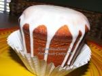 Lemon Short~n~Sweet Baby lb. Cake